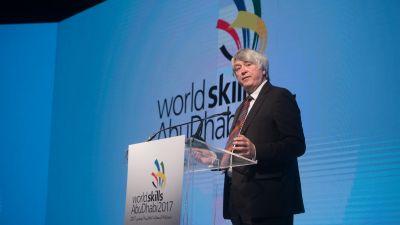 Сборная Российской Федерации начала тренировки перед WorldSkills ванапском ВДЦ «Смена»