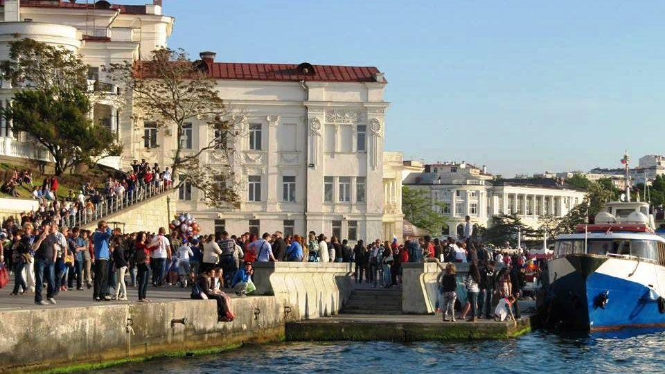 Закресло губернатора Севастополя поборются 5 претендентов