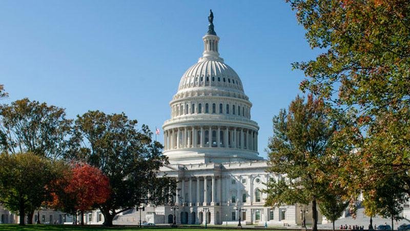 ВСенате США договорились опринятии новых санкций против Российской Федерации
