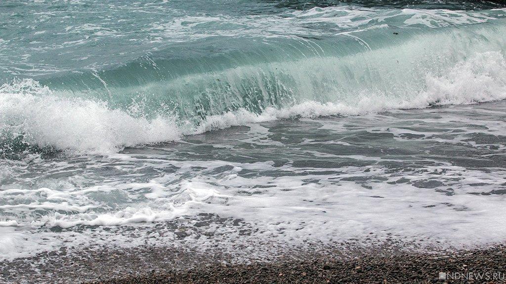 ВЧёрном море потерпело бедствие судно «Анда»