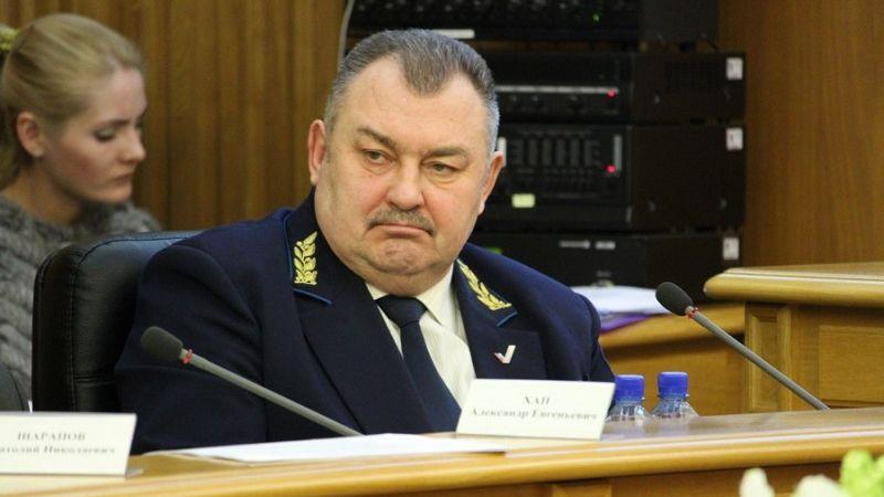 «Имею право»: ректор Уральского горного университета подал вотставку