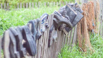 Скандал сортопедической обувью для людей сограниченными возможностями перерос вуголовное дело