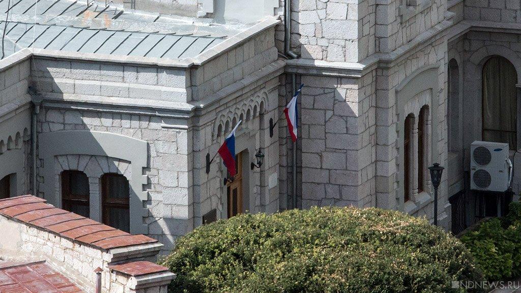 Владимир Быстряков назвал Крым русским