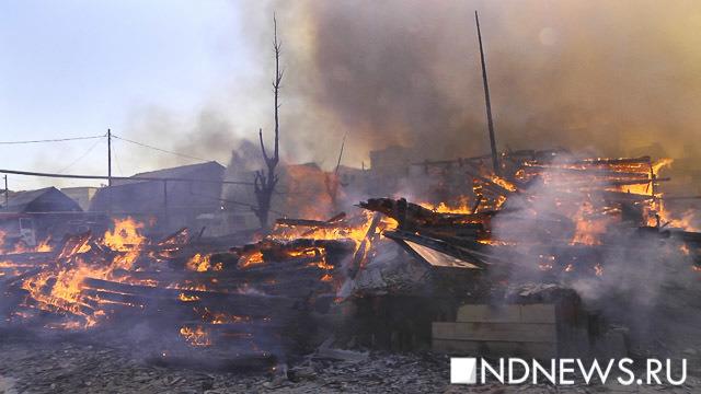 НаСицилии разоблачили поджигавших лес добровольных огнеборцев