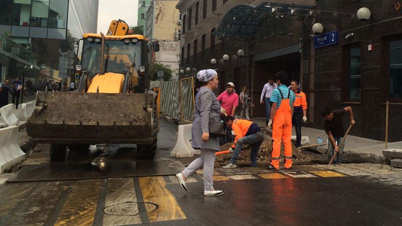 Просто вы ничего не понимаете: Собянин похвалился международной премией за «удачную реорганизацию городского пространства»