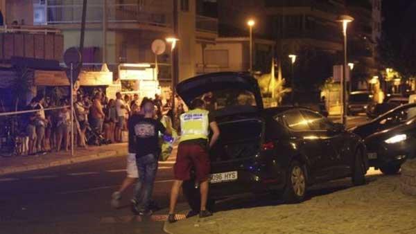 ВКаталонии убиты боевики, пытавшиеся повторить теракт вБарселоне