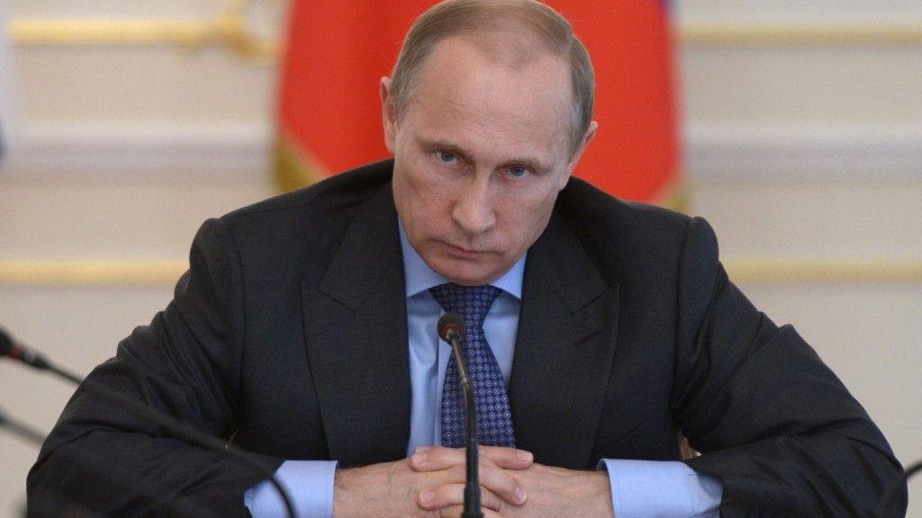 Путин поручил учесть обеспокоенность городских жителей  при утверждении генплана Севастололя