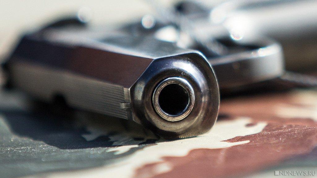 Стрельба в Москве: в бизнес-центре ранен предприниматель