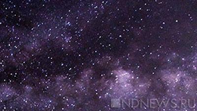 Ученые словили знак отоблака космического спирта