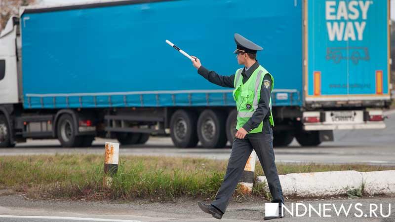 Водителей, которые непрошли техосмотр, хотят облагать штрафом