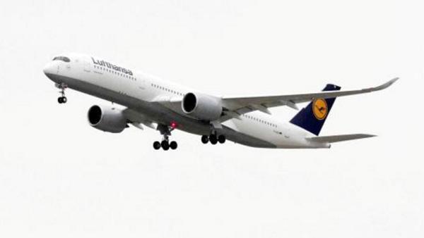 Авиаперевозчиков предупредили обопасности взрыва ивозгорания Airbus A350