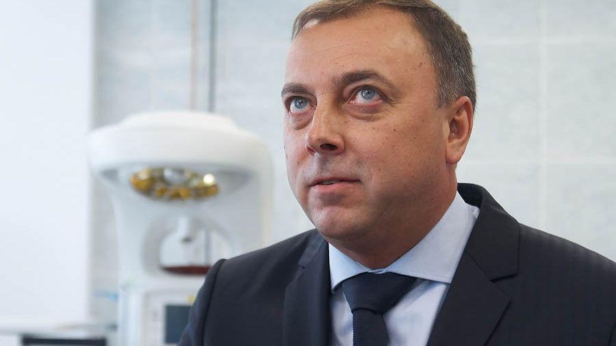 Экс-министра здравоохранения Челябинской области освободили по УДО