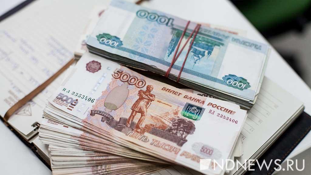 Жители России стали чаще обращаться вмикрофинансовые организации, чтобы собрать детей вшколу