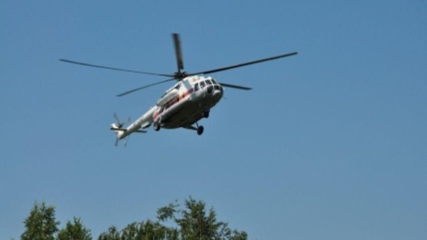 Руководитель аэропорта вТаджикистане умер при проводах вертолёта президента