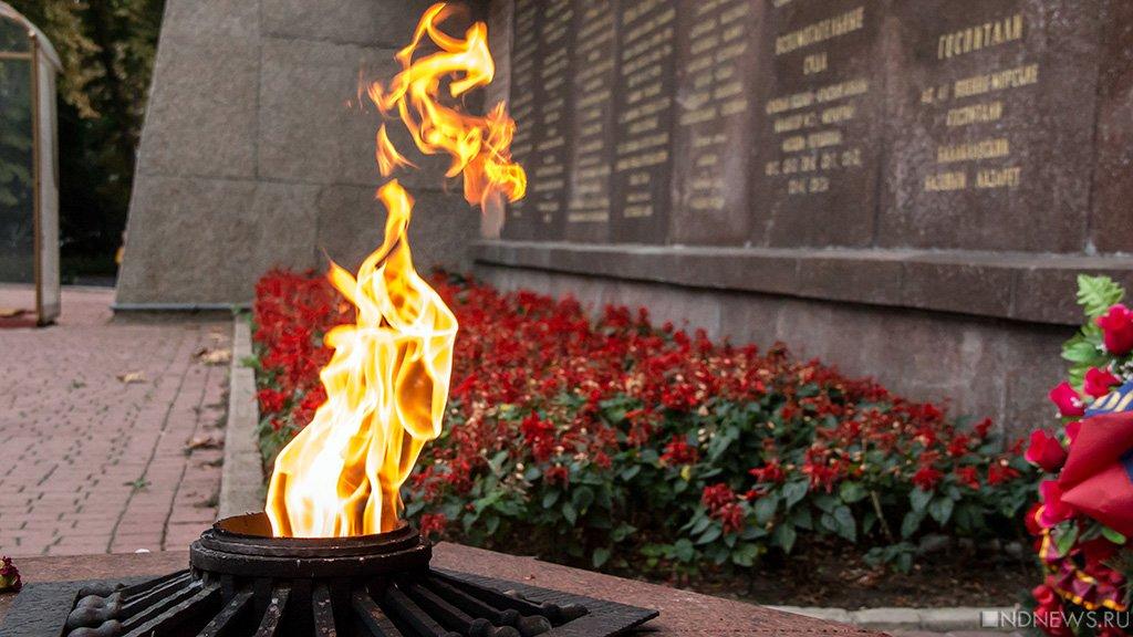 ВМадриде осквернили монумент советским добровольцам