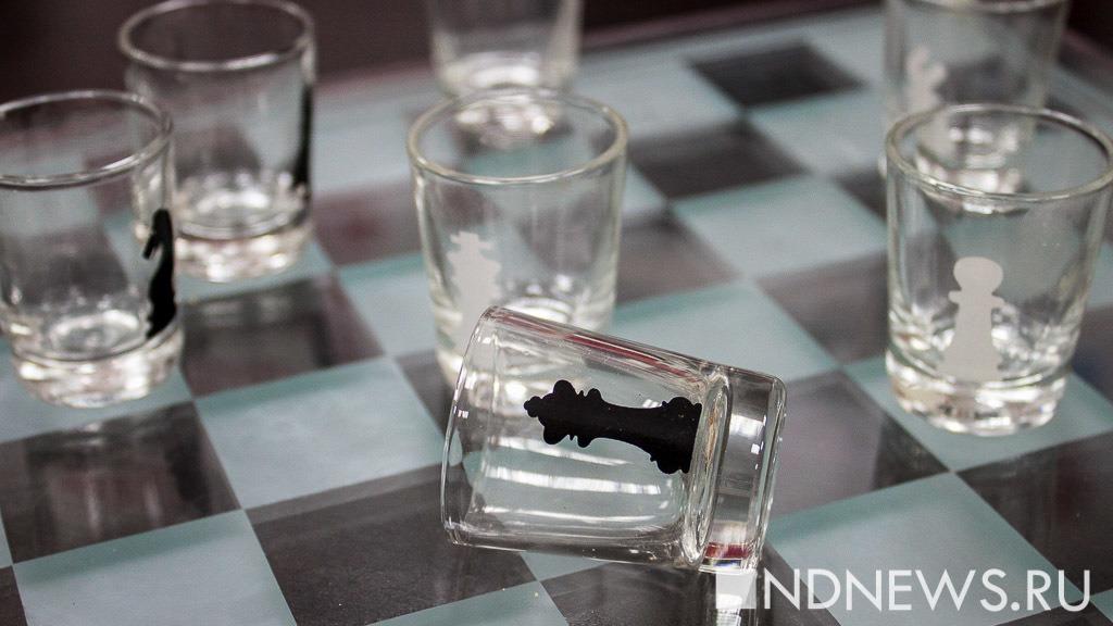 Алкоголизация Дальнего Востока превосходит показатель по РФ