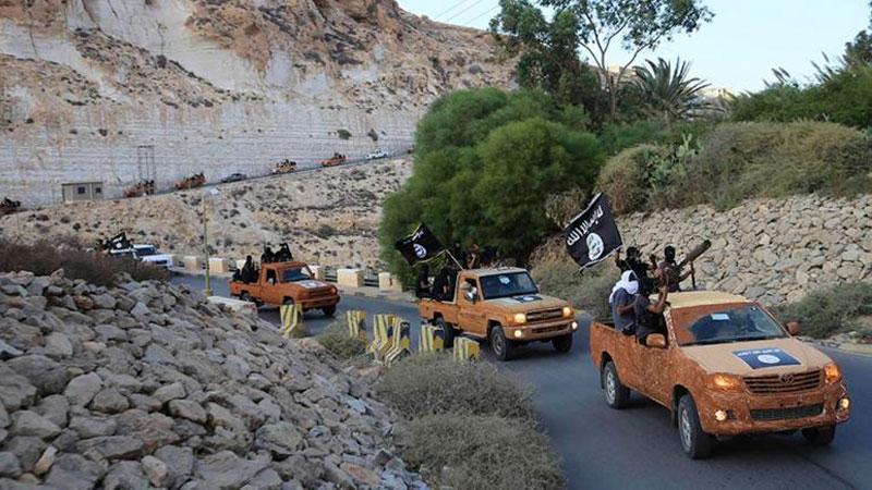 ИГИЛ готовит новые теракты вевропейских странах,— Telegraph
