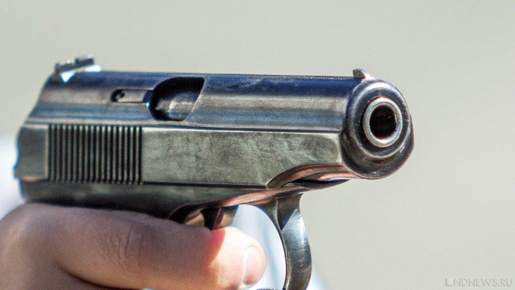 Семеро убитых, стрелявший ликвидирован— Стрельба вСША
