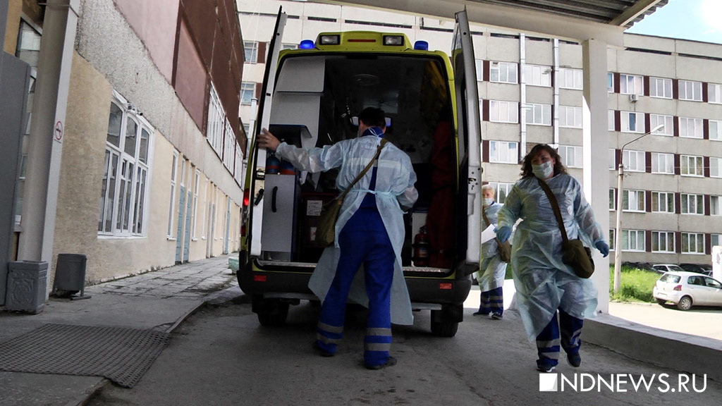Вподмосковном морге перепутали тела покойников: проводится проверка