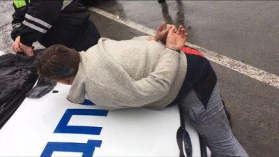 Изтюменской ОКБ №2 убежал уголовник, унося вруках спинку постели