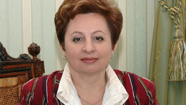 Депутат Государственной думы Ирина Евтушенко скончалась на61-м году жизни