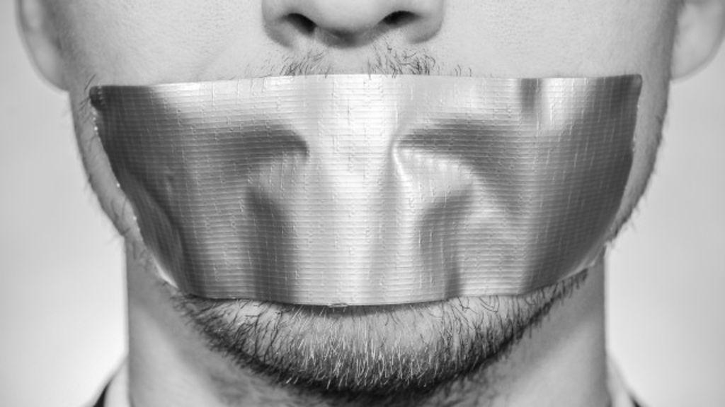 Репортера изКрыма лишили права голоса наконференции ОБСЕ— Вопиющий случай