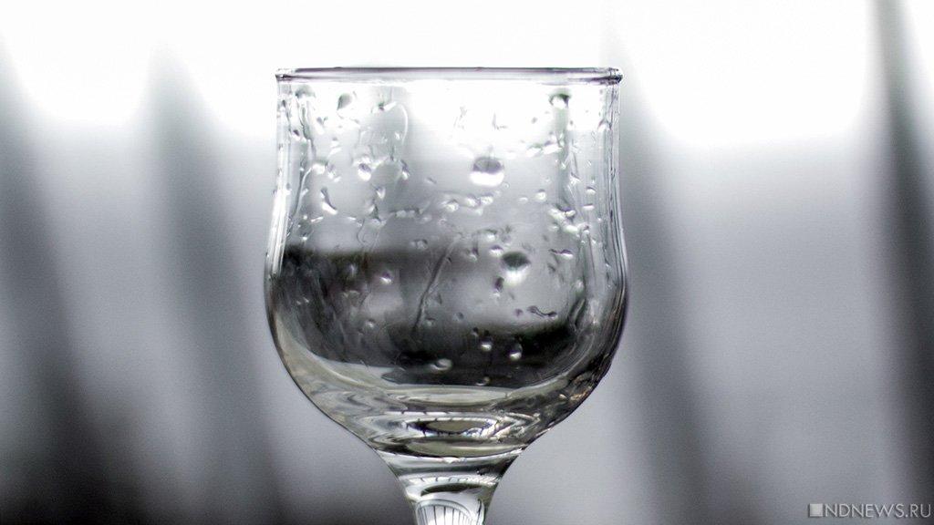 Челябинск трезвеет? Социологи афишировали результаты опроса обупотреблении алкоголя