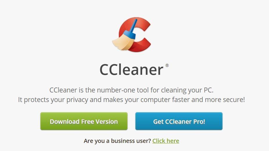 Хакеры выкрали данные 2,3 млн пользователей программы CCleaner