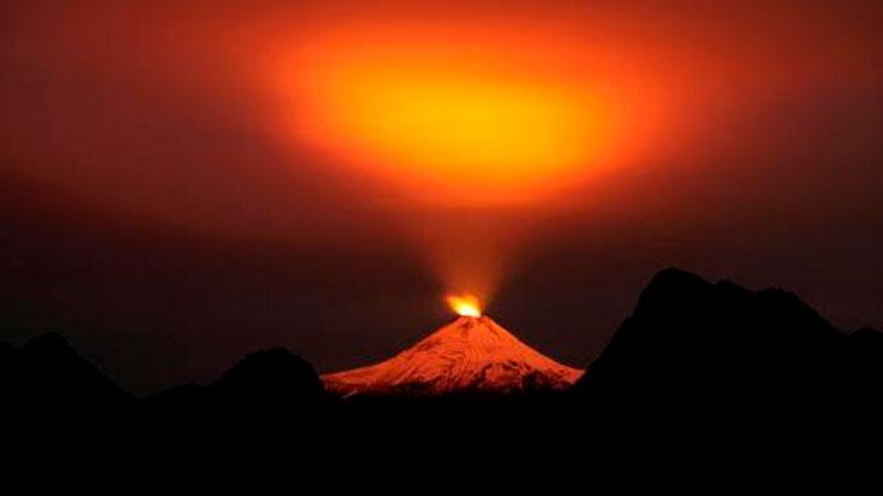 Извержение супервулкана вИталии может случится  уНеаполя