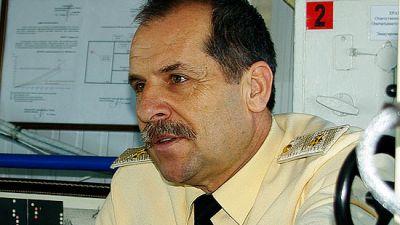 Сенатором отСевастополя поквоте губернатора стал вице-адмирал Куликов