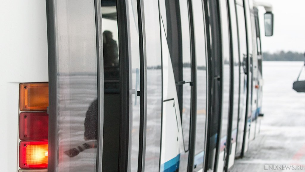 ВОзерске огласили вердикт подростку, обстрелявшему автобусы изпневмата