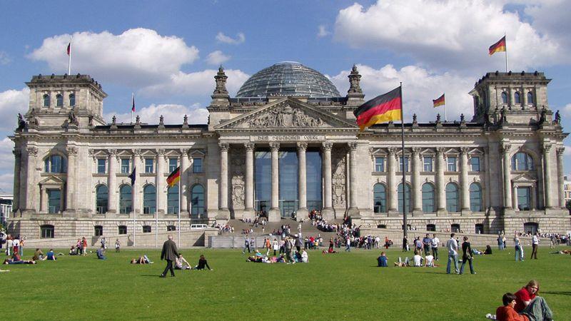 Германия утвердила Газовую директиву ЕС, но внесла корректировки для «Северного потока – 2»