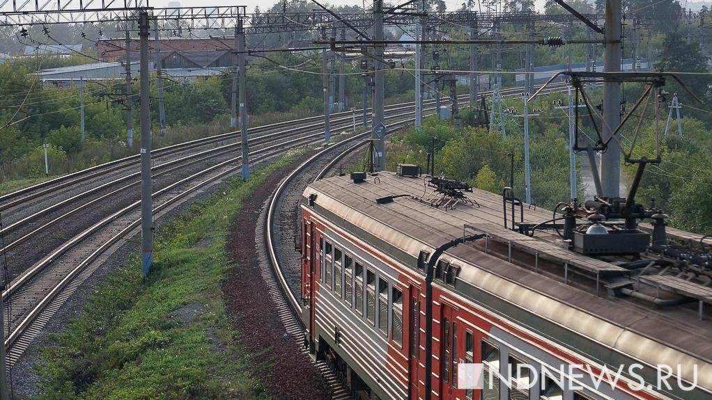 ВЧехии пассажирский поезд столкнулся с грузовым автомобилем, ранены 9 человек