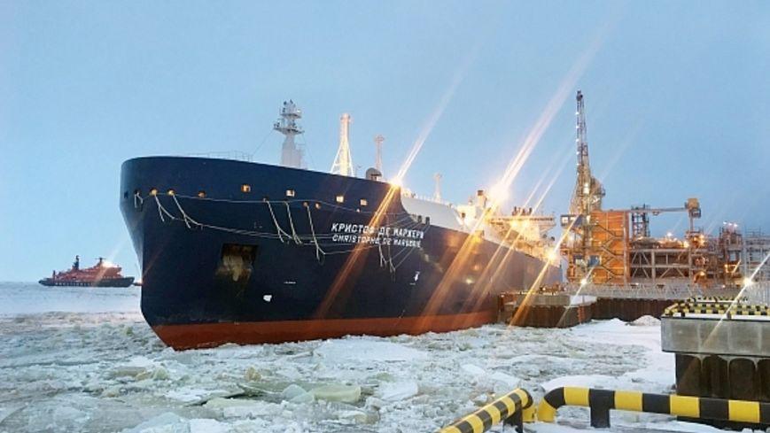 Сокращение льдов Арктики составило 4,6 млн. квадратных километров летом 2017 года