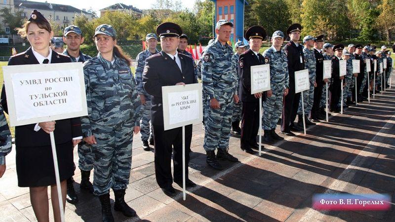 Победителями чемпионата МВД по многоборью кинологов на Урале стали полицейские из Кирова и Челябинска