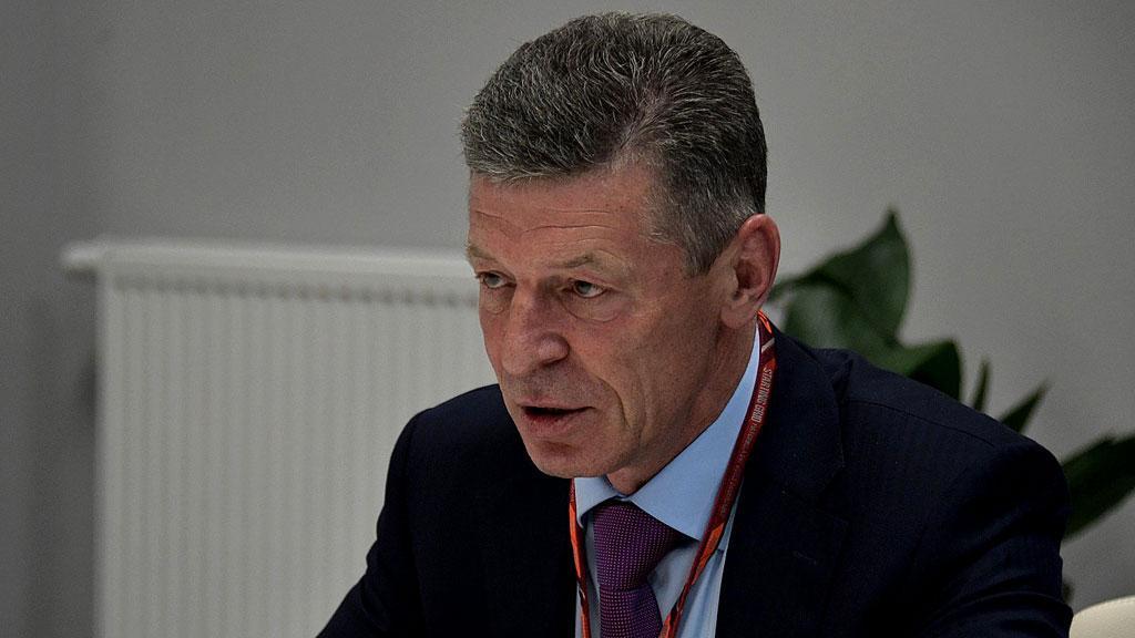 Дмитрий Козак предсказывает отставки еще нескольких губернаторов