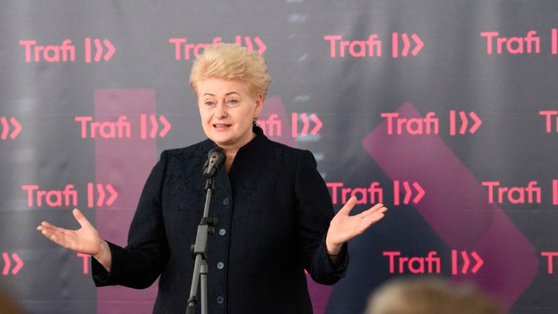 Путин влифте выяснил, зачто нанего «гонит» президент Литвы