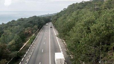 Проект крымской дороги «Таврида» получил положительное заключение Главгосэкспертизы