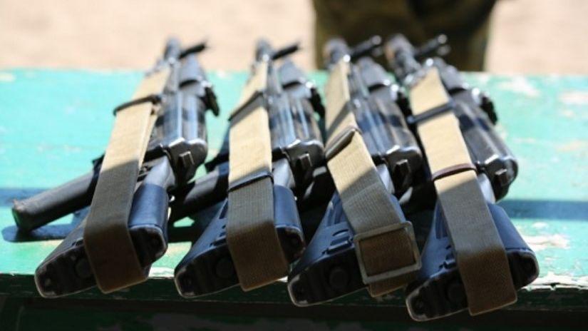 Власти США начали расследование в отношении завода «Калашников»