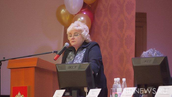 Вице-президентом РАН стала ректор уральского университета