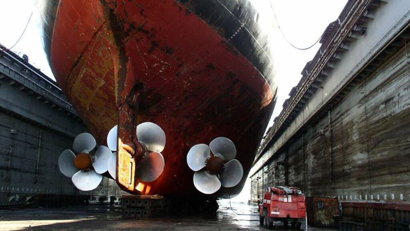 «Коммерсантъ» узнал опроблемах снавигационно-гидрографическим обеспечением ВМФ