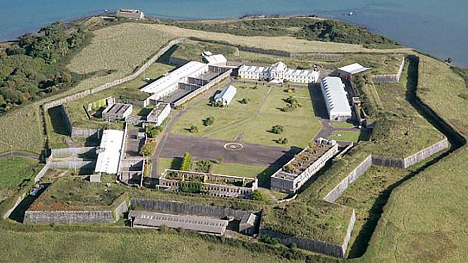 Ирландская тюрьма стала лучшей туристической достопримечательностью Европы