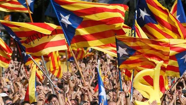 Вближайшие некоторое количество дней власти Каталонии провозгласят независимость региона отИспании