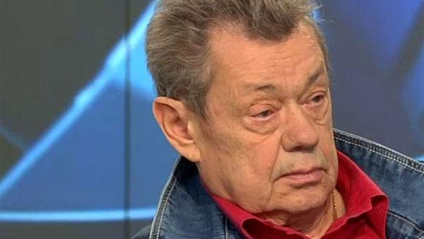 Увыписанного из клиники Караченцова обнаружили опухоль