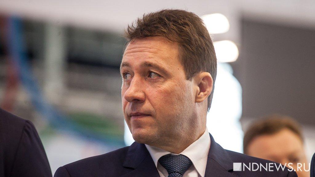 Прелюдия президентской кампании вТюменской области была удачной — Игорь Холманских