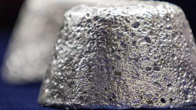 ВУдмуртии будут перерабатывать алюминий для Крыма