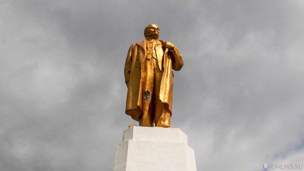 Треть граждан России  назвали возможным повторение Октябрьской революции