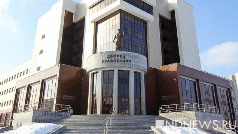 Приговор Беззубу по делу об упавших на ребенка воротах оставили в силе