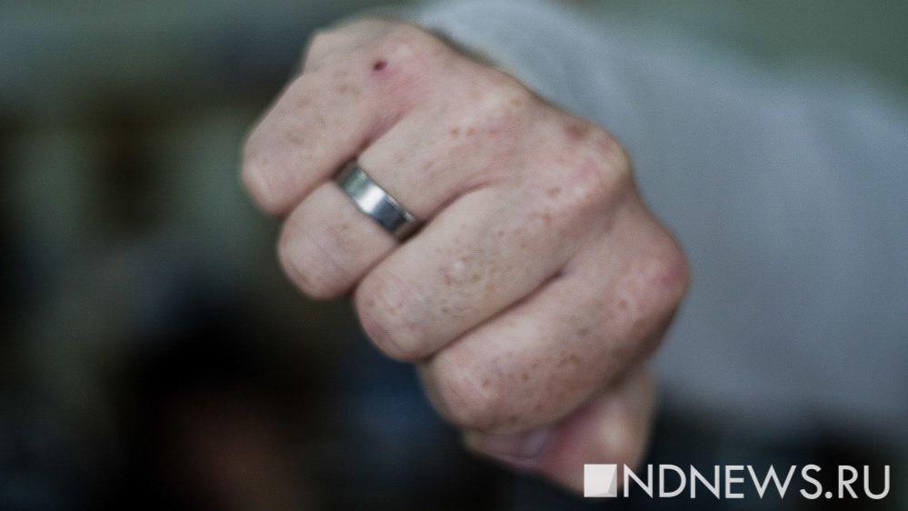 Юрист приговорен кчетырем годам колонии заизбиение подростка