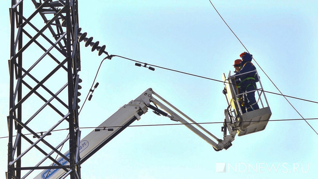 Энергетики отключат электричество наСортировке— трамваи ходить небудут